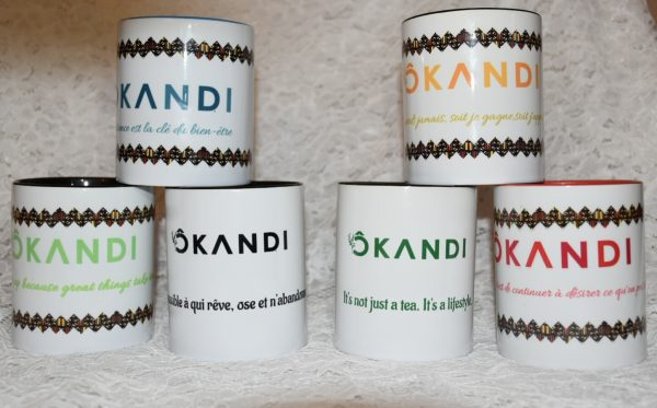 mug Okandi