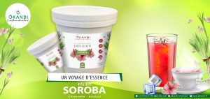 SOROBA : infusions de plantes africaines